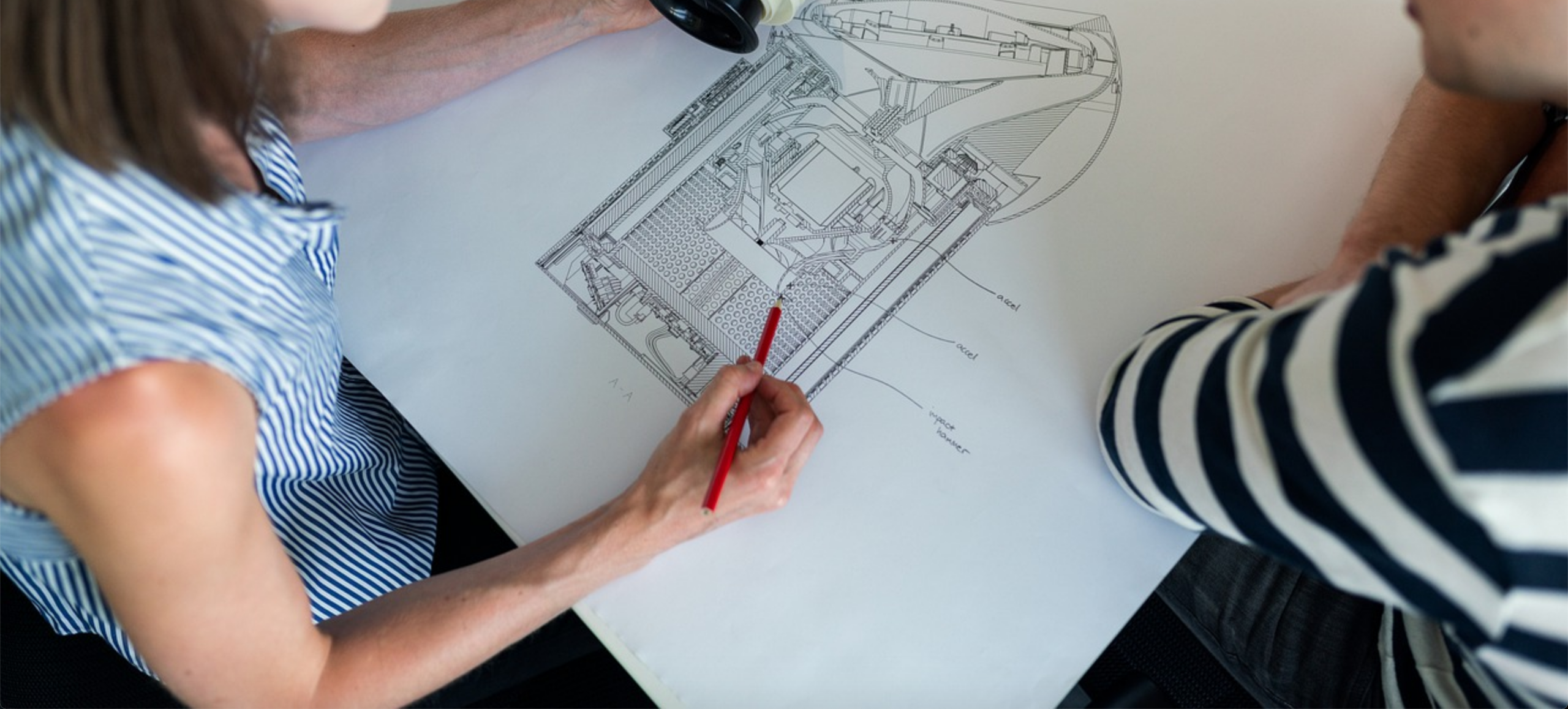Advice on how to create quality architectural drawings