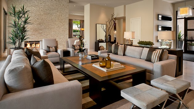 Best Modern Furniture Arrangement Tips