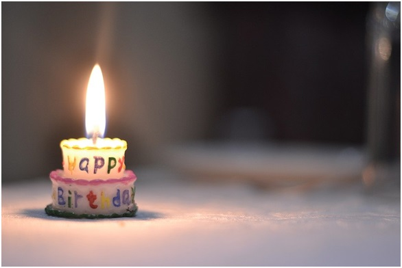 41 Things To Do On Your Birthday