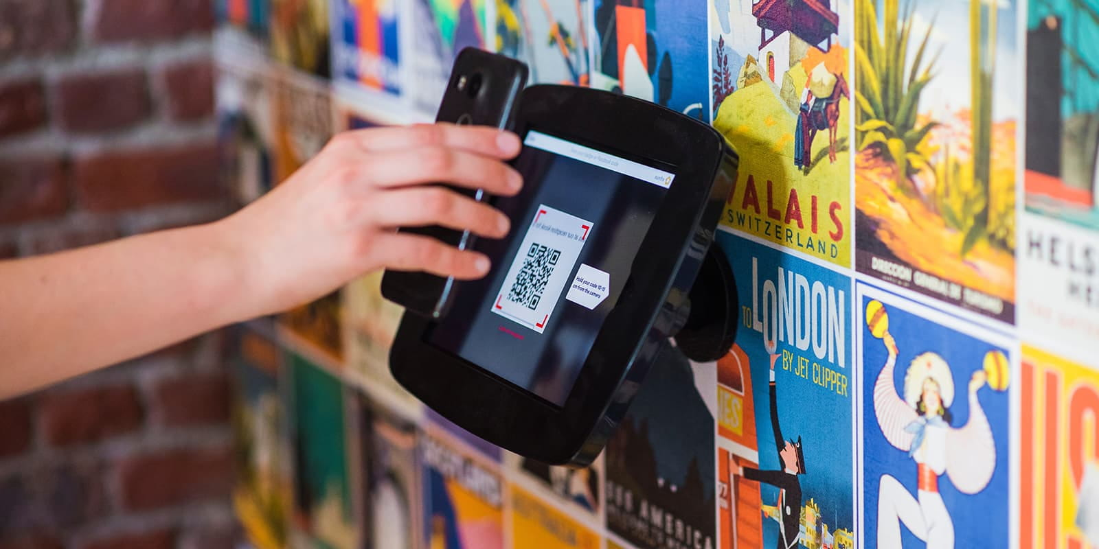 How much do you know about Barcode Scanners so far?
