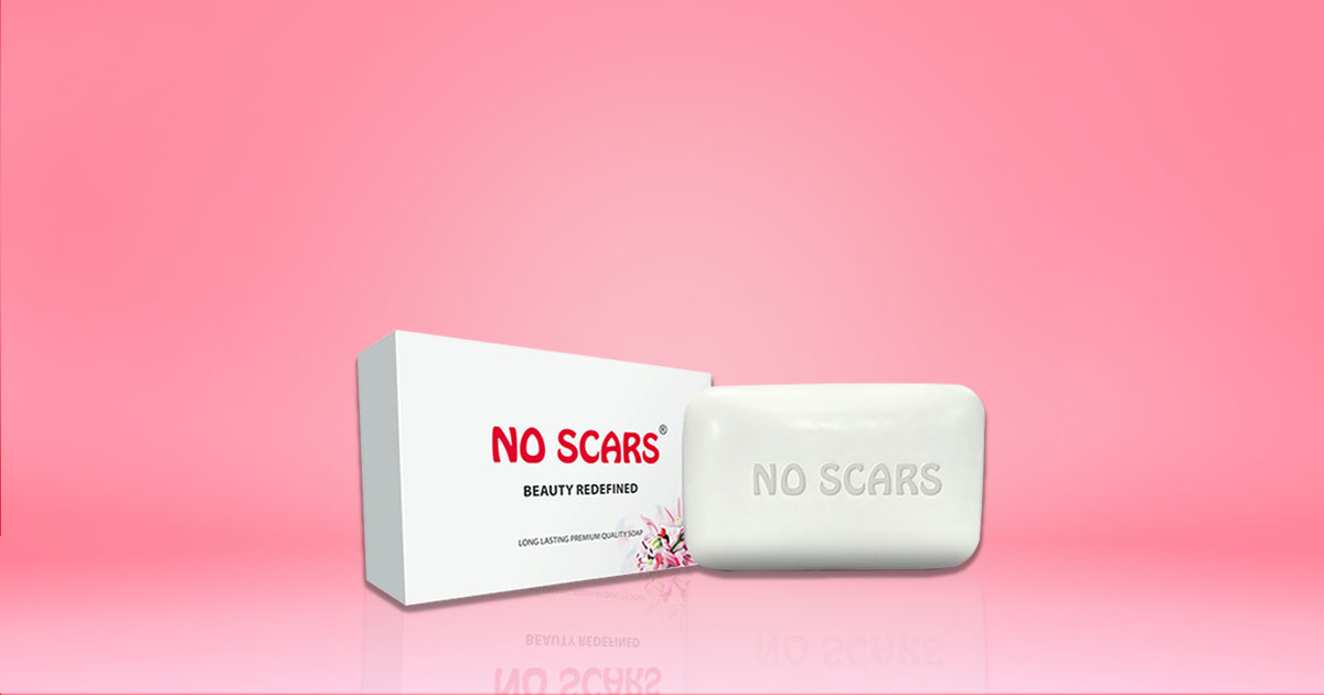 Why opt for No scars brand to deal with pimples and not stick to an ordinary soap