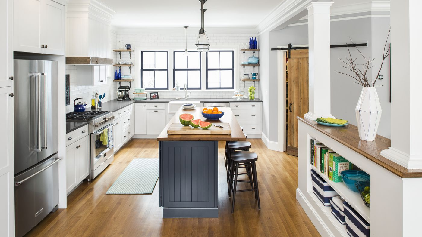 5 Most Important Factors To Consider While Renovating Your Kitchen
