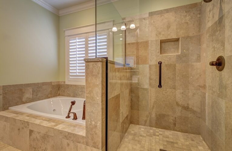 Some Popular Bathroom Renovation Trends