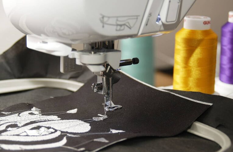 Obvious Advantages of Embroidery for Business