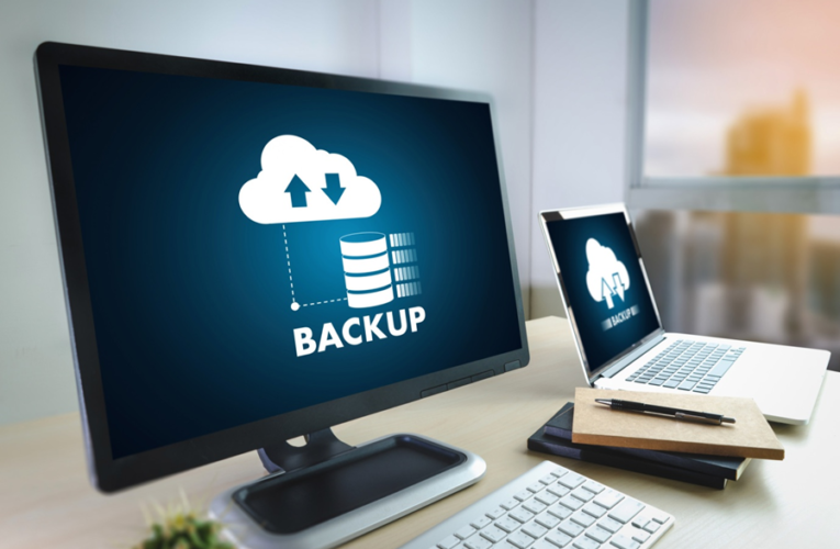 7 Common Data Backup Mistakes to Avoid for Small Businesses