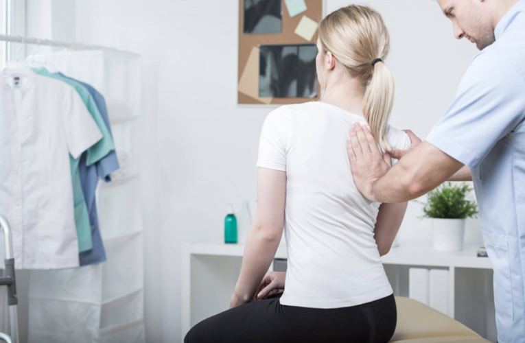 6 Signs You Should Consider Visiting a Chiropractor