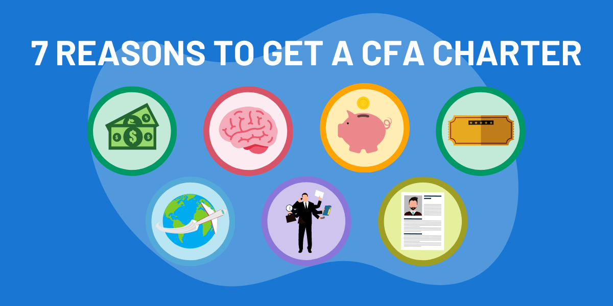 CFA course - all you need to know