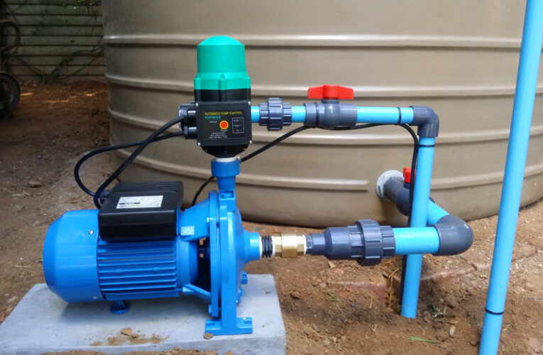 What Are Residential Pumps Used For and Do You Need One?