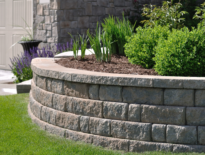 What makes retaining walls the best option to choose?