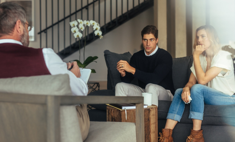 5 Signs You May Need Some Marriage Counseling