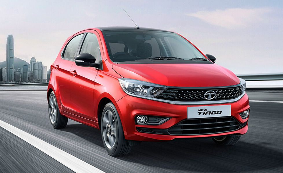 Tata Tiago - India's safest entry-level hatchback