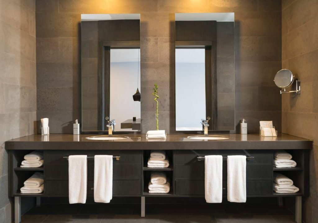 The Top Bathroom Mirror Trends For 2021 For Every Design Style