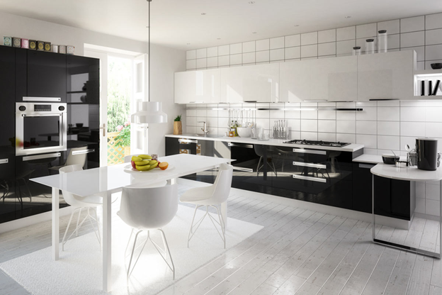Top 7 Tile Options For Kitchen Walls