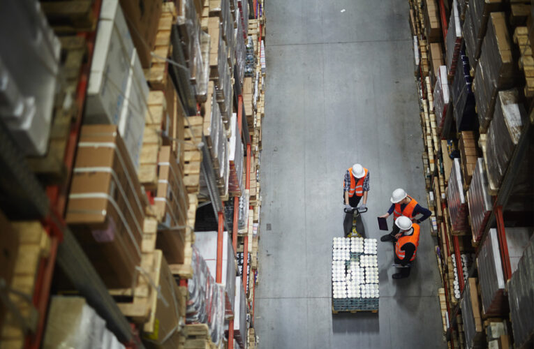 Leading Logistic Companies Care About Customers and Serve Them with Superiority