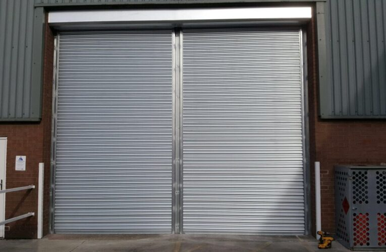 Perks Of Installing Electric Roller Shutters