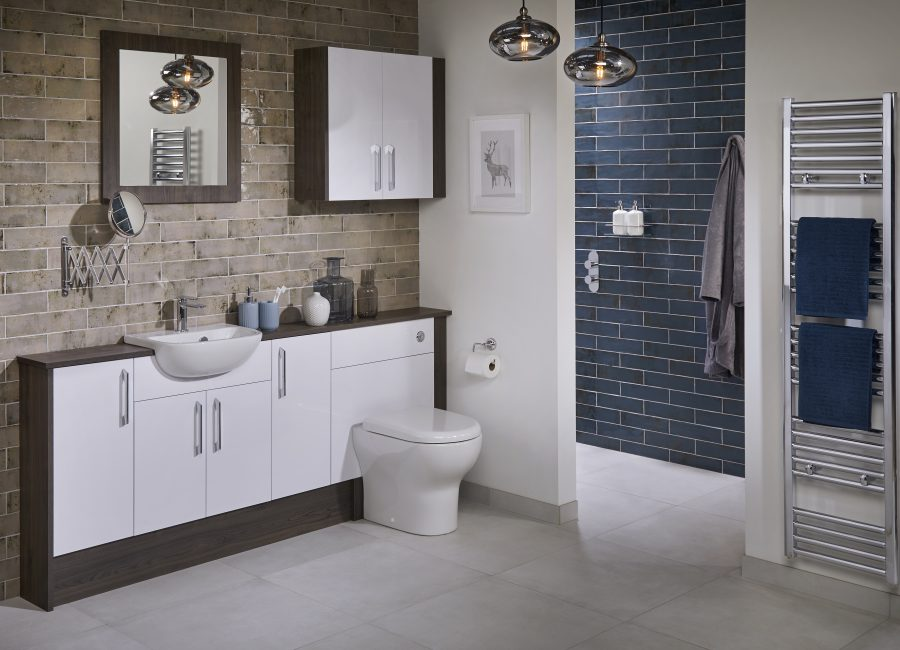 Eye Catchy Choice of Tiles for Bathroom Renovations in Liverpool