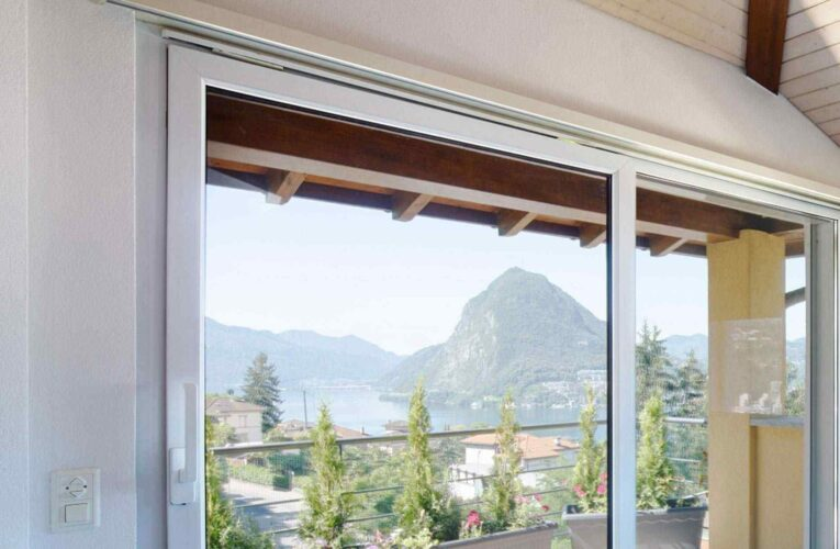 Why Are Aluminium Doors integral So Popular In New Houses?