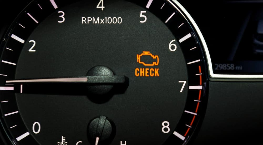 Check Engine Lights UP! How To Find the Real Problem