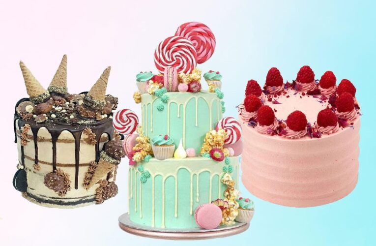 Do They Offer Innovative Designs On Eggless Cakes?