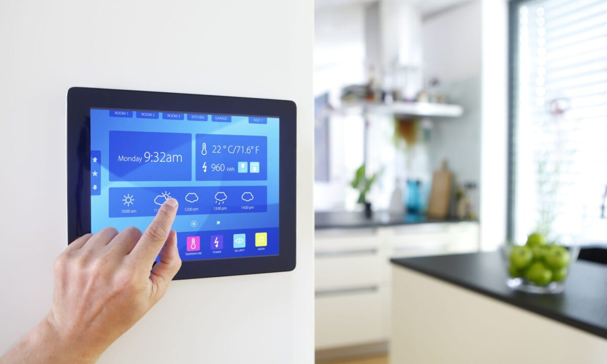 The interest of home automation for your home