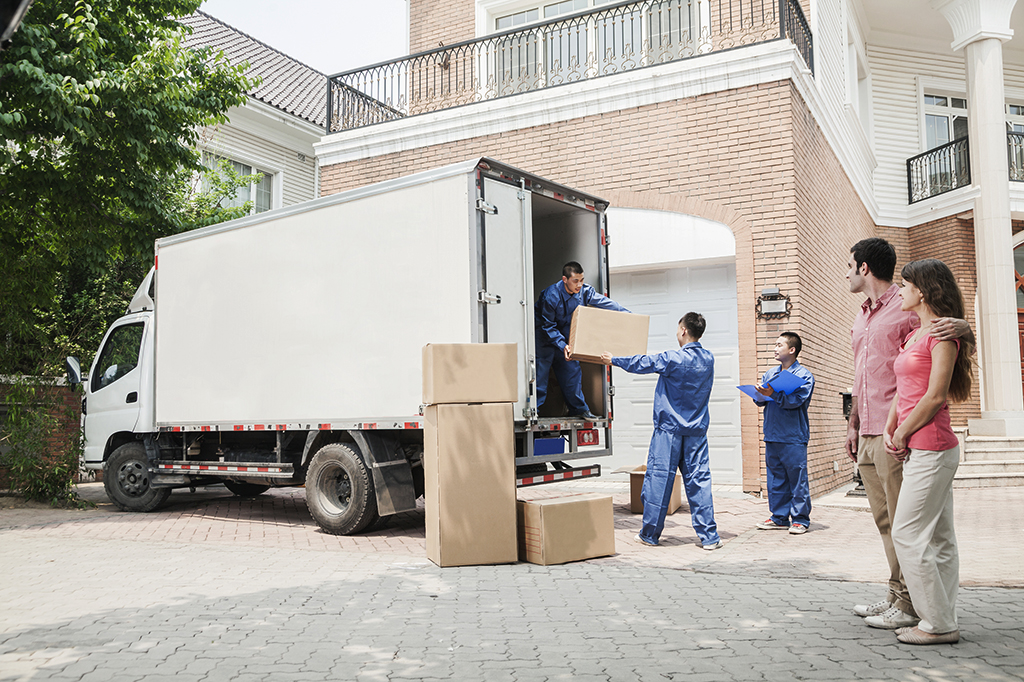 What is the best time of year to move?